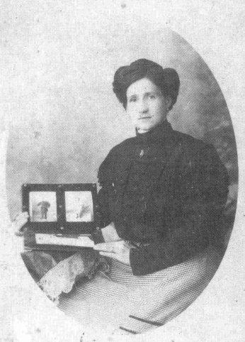 Bernadina Torres