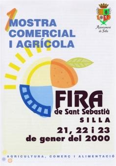 cartell-fira-de-sant-sebastia-2000