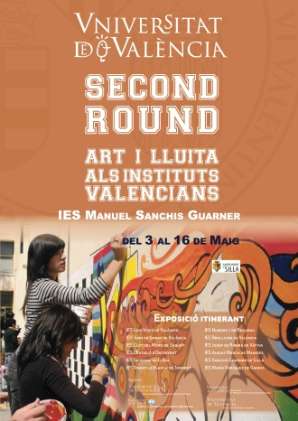 CARTEL_SECOND ROUND_SILLA