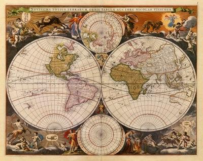 v114mapa-del-nuevo-mundo-siglo-xvii-posters