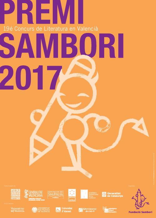 Cartell_Premi_Sambori_2017