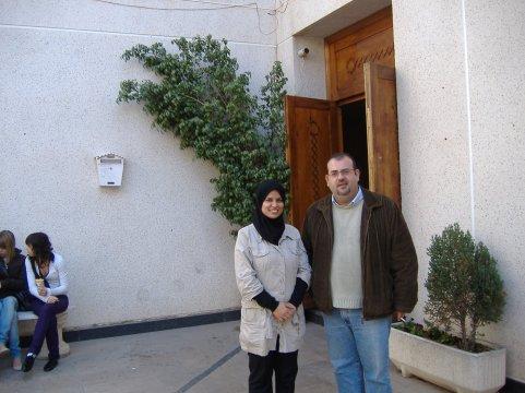 xavi nabila mesquita