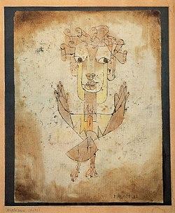 Klee-angelus-novus