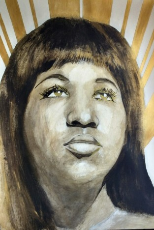Copia de Aretha Franklin